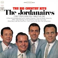The Jordanaires – The Big Country Hits (1966/2016) [HDTracks FLAC ...