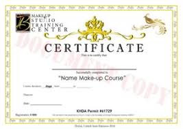vip basic make up course for beginners