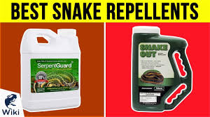10 Best Snake Repellents 2019 Youtube