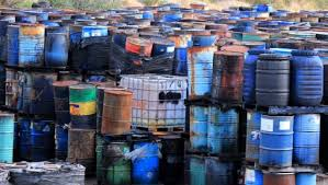 Image result for new zealand rubbish tips toxic waste disaster