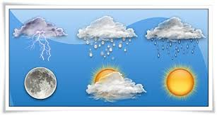 نتیجه تصویری برای هواشناسی