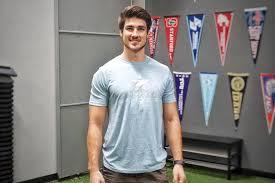 Staff Spotlight: Clayton Schmidt - Fitness Rangers