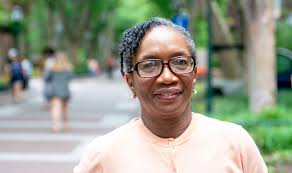 Penn appoints longtime administrator Sharon Smith as second-in ...