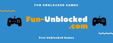 fun unblocked games enternment