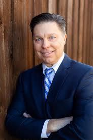 Meet Harris Cook's Newest Attorney - Paul Johnson