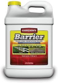 Gordon S Barrier Year Long Vegetation Killer Concentrate 2 5 Gal 8131122 At Tractor Supply Co