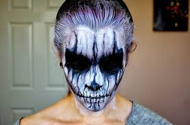 amazing demon makeup jpegy what the