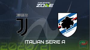 2020-21 Serie A – Juventus vs Sampdoria Preview & Prediction - The Stats  Zone