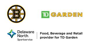 corporate info td garden
