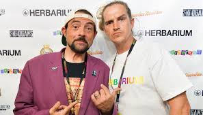Kevin Smith and Jason Mewes Promote 'Jay and Silent Bob Reboot ...