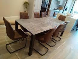 dining table set malia
