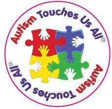 Custom Autism Memorial Stickers Award Decals Inc