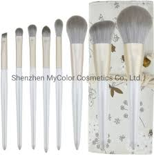 new best makeup brushes 8pcs soft touch