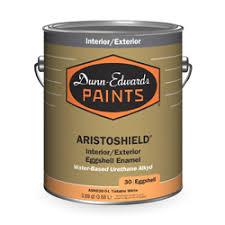 Aristoshield Interior Exterior Enamel Paint Dunn Edwards Paints