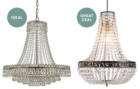 ideal v great deal splurge or save on