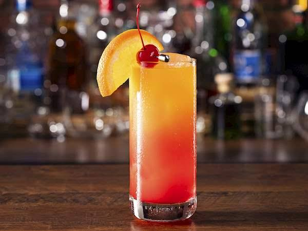 Image result for TEQUILA SUNRISE ""