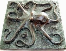 octopus art octopus sculpture and