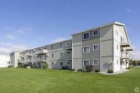 fargo nd apartments with air