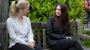 EastEnders catfight! See Abi Branning attack Stacey | Your Local Guardian