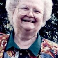 Hilda Jarrett Obituary - Greenwood, South Carolina   Legacy.com