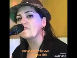 Adriana Kelly ao vivo Bartista Grill - YouTube