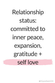 of the best quotes on self love