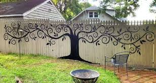 unusual garden fence ideas that will