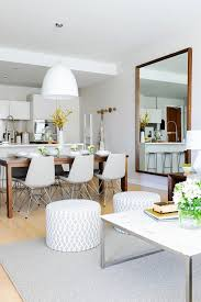 how to incorporate statement mirrors in