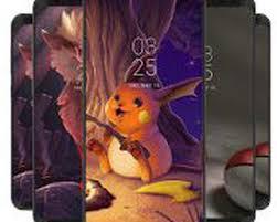 pokemon wallpaper for android