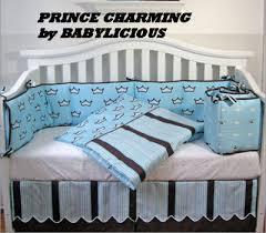 baby prince nursery theme decorating