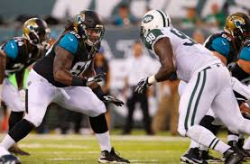 A.J. Cann Gains Support From OL Coach Pat Flaherty
