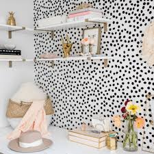 Irregular Dots Wall Decals Nursery Dot Wall Stickers Project Nursery