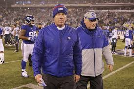 With NFC East in turmoil, Giants' Pat Shurmur is fired - Los Angeles Times