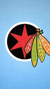 fohkat chicago blackhawks iphone 5