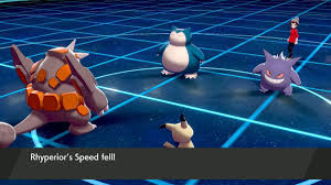 Game Informer reveals EXP Share is automatic on all Pokémon in ...