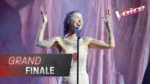 Grand Finale: Stellar Perry Sings ...