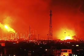 Image result for venezuela oil refineries closed