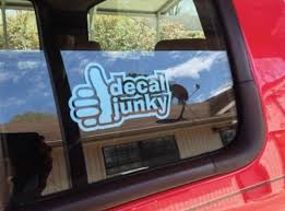Decal Junky Decal Application Instructions
