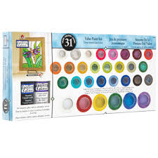 gallery glass paints hobby lobby 244574