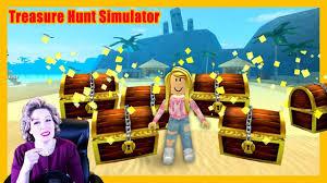 Roblox Treasure Hunt Simulator ...