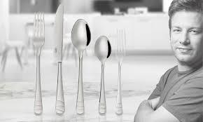 jamie oliver 20 piece cutlery set