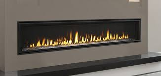 gas fireplace venting alternatives