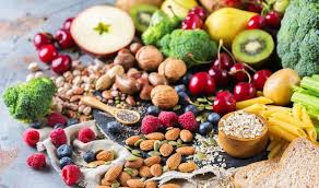 lose weight healthy snacks