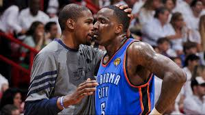 Round-by-Round Scoring of the Kendrick Perkins vs. Kevin Durant Twitter  Fight | The Action Network