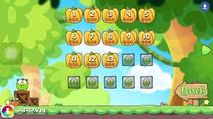 Game IOS] Hungry Piggy - Kiếm thức ăn cho Piggy- AppStore.Vn ...