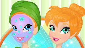 tinkerbell makeup games saubhaya makeup