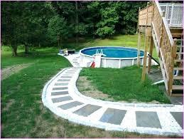 pool landscape design ideas desertrain me