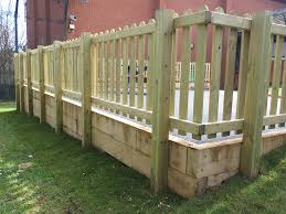 Playground Fencing Safety Surfacing Outdoor Play Uk