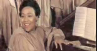 "The Golden Era Gospel Blog: R.I.P. Lucy Matthews ""Little Lucy Smith"" Collier"