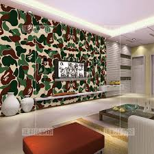 Bape Wallpaper For Room